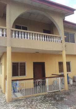 Spacious 3 Bedroom Duplex 2 in The Compound, Off Road 11 Lekki Phase One, Lekki Phase 1, Lekki, Lagos, Semi-detached Duplex for Rent