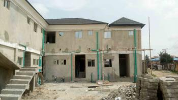Self Contained, Ado, Ajah, Lagos, Self Contained (single Rooms) for Rent