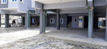 Luxury 2 Bedrooms Flat with Excellent Facilities, Oral Estate, Lafiaji, Lekki, Lagos, Flat for Sale
