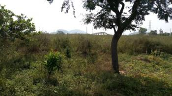3000sqm Commercial Land, Along Airport Road, Lugbe District, Abuja, Commercial Land for Sale