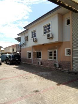 4 Units of 3 Bedroom Flat on a Land Size of 1,100sqm, Lekki Phase 1, Lekki, Lagos, Block of Flats for Sale
