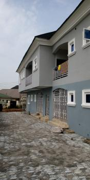 Brand New Tastefully Finished 2 Bedroom, Dawaki Model City (yellow Gate Estate), Dawaki, Gwarinpa, Abuja, Flat for Rent