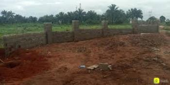 Land, By Admiralty Umuedi Town Ibusa, Asaba, Delta, Residential Land for Sale