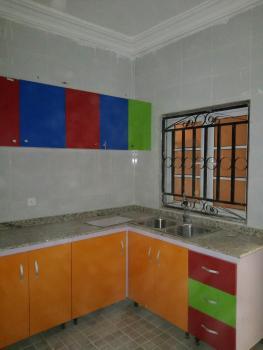Virgin 2 Bedroom Luxury Apartment, Yellow Gate Estate), Dawaki, Gwarinpa, Abuja, Flat for Rent