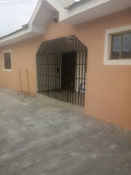 5 Bedroom Bungalow, Olosan,off Akala Xpress, Challenge, Ibadan, Oyo, Detached Bungalow for Sale