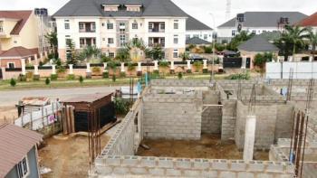 4 Bedroom Terrace Duplex Plus Bq, Patrick Yakowa,  . Diplomatic Enclave, Katampe Extension, Katampe, Abuja, Terraced Duplex for Sale
