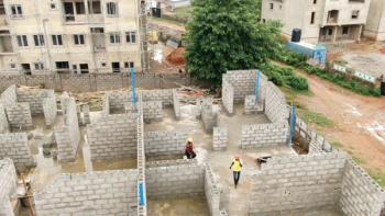 5 Bedroom Terrace Duplex Plus Bq, Patrick Yakowa,  . Diplomatic Enclave, Katampe Extension, Katampe, Abuja, Terraced Duplex for Sale