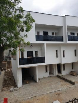 4 Bedroom Duplex with Bq, Ikeja, Lagos, House for Rent