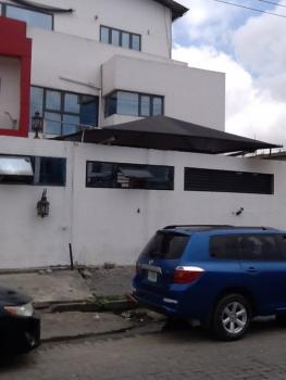 12 Bedroom Semi Detached House, Johnson Omirinre Street, Lekki Phase 1, Lekki Phase 1, Lekki, Lagos, Plaza / Complex / Mall for Sale