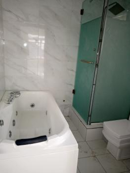 Serviced 3bedroom Terrace Duplex, By Spar Road, Ikate Elegushi, Lekki, Lagos, Terraced Duplex for Rent