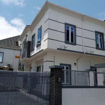 5bedroom Luxury Family Detached Duplex with Swimming Pool Plus Bq,, Chevron Drives, Lekki Phase 1, Lekki, Lagos, Detached Duplex for Sale