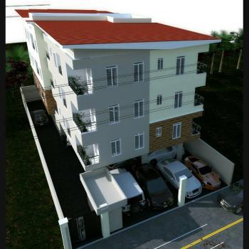 3 Bedroom Luxury Apartments, Yaba, Lagos, Block of Flats for Sale