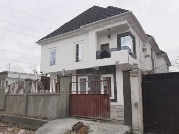 5 Bedroom Duplex with Bq, Victory Estate Ajah, Ajah, Lagos, Detached Duplex for Sale