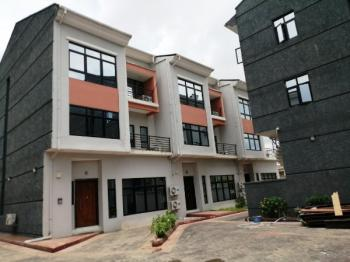 Letting: 4 Bedroom Terraced Duplex, Adeniyi Jones, Ikeja, Lagos, Terraced Duplex for Rent