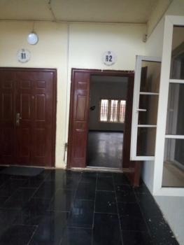 3 Bedroom Fla, Lake View Estate, Kado, Abuja, Mini Flat for Rent