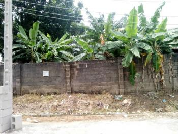 4,200sqm Corner Piece Vacant Land Fenced Round with Gate with Certificate of Occupancy, Awuse Estate, Opebi, Ikeja, Lagos, Mixed-use Land for Sale