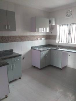 Service 2 Bedroom Terraced Duplex with a Bq, By Conoil, Ikate Elegushi, Lekki, Lagos, Terraced Duplex for Rent
