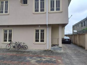 Super Clean 2 Bedroom Duplex, Lekki Scheme 2, Ajah, Lagos, Terraced Duplex for Rent