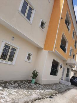 Newly Built 2 Bedroom Flat, Ilasan, Lekki, Lagos, Flat for Rent