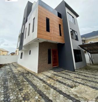 5 Bedroom Detached Duplex with All Rooms Ensuite, Bq, Fitted Kitchen Etc, Lekki Phase 1, Lekki, Lagos, Detached Duplex for Sale