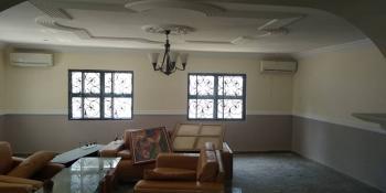 7 Bedrooms Detached Duplex, 2 Bedrooms Guest Chalet & 2 Rooms Servant Quarters, Off Ibb Boulevard Way, Maitama District, Abuja, Detached Duplex for Rent