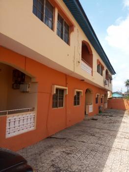 3 Bedroom Terraced Duplex with Modern Facilities, Medina Estate, Medina, Gbagada, Lagos, Flat for Rent