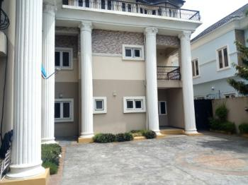 Modern and Newly Built 4 Bedroom Town House, Lekki Phase 1, Lekki, Lagos, Semi-detached Duplex for Rent