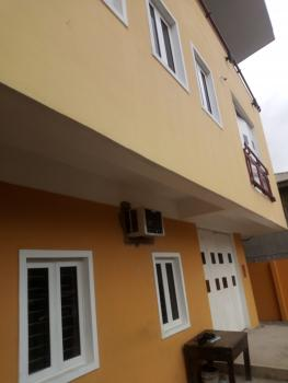 a Fantastic Room Self Contained, Oguntolu Street Onipanu., Onipanu, Shomolu, Lagos, Self Contained (single Rooms) for Rent