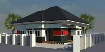 3 Bedroom Bungalow Built on Full One Plot., Blue Stone Garden City, Mowe Ofada, Ogun, Detached Bungalow for Sale