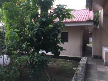 Top Notch 4-bedroom Semi-detached Duplex, Wuse 2, Abuja, Semi-detached Duplex for Rent
