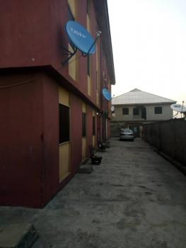 2 Story Building, Mile 12, Kosofe, Lagos, House for Sale