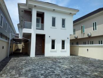 New 5 Bedroom Duplex, Off Hakeem Dickson Road, Lekki Phase 1, Lekki, Lagos, Detached Duplex for Rent