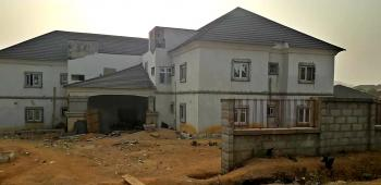 Uncompleted 20 Rooms Guest House, Off Banex-gwarimpa Road, Kado, Abuja, Hotel / Guest House for Sale