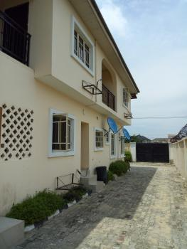 3 Bedroom Apartment at Ologolo, Off Spg Road, Ologolo, Lekki, Lagos, Flat for Rent