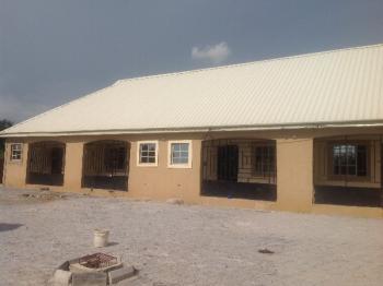 Newly Built 6 Units of 1 Bedroom Flats, Nyanya, Abuja, Mini Flat for Sale