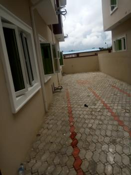 Luxury Newly Built 3 Bedroom Flat with Just 2 Tenants, Mobil Road, Ilaje, Ajah, Lagos, Flat for Rent
