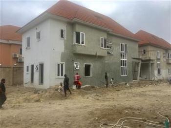 4 Bedroom Houses, Millennium Homes Estate Near Shoprite, Oniru, Victoria Island (vi), Lagos, Detached Duplex for Sale
