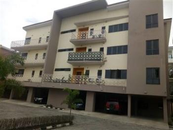 2 Bedroom Flat, Oniru, Victoria Island (vi), Lagos, Block of Flats for Sale