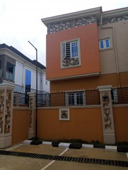Charming Newly Built 2 Bedroom with Excellent Finishing, By Iyana Ode, Along Lasu - Isheri Road, Igando, Ikotun, Lagos, Flat for Rent