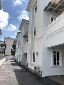 Tastefully Finished 5bedroom Duplex, Banana Island, Ikoyi, Lagos, Terraced Duplex for Rent