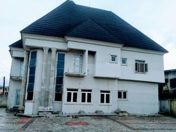4 Bedrooms Duplex, St. Marys,  Bendel  Estate Off Airport Rd., Warri, Delta, Detached Duplex for Sale