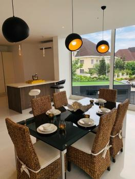Luxury Furnished Contemporary 4 Bedroom House at Banana Island Ikoyi, Banana Island, Ikoyi, Lagos, Detached Duplex for Sale