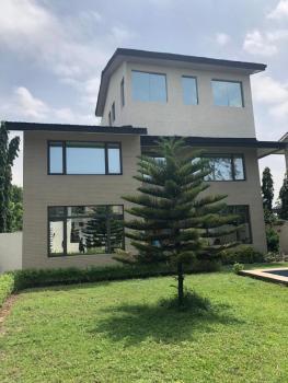 Luxury Detached 5 Bedrooms Duplex with 2 Rooms Bq, Banana Island, Ikoyi, Lagos, Detached Duplex for Sale