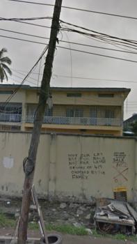 4000sqm of Land at Victoria Island Lagos, Elsie Femi Pearce, Victoria Island (vi), Lagos, Mixed-use Land for Sale