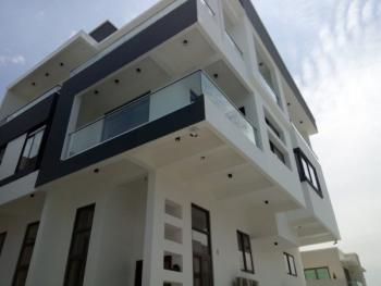 Newly Built Grandiose 5 Bedroom Mansion, Residential Zone, Banana Island, Ikoyi, Lagos, Detached Duplex for Sale