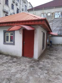 Spacious Self Contained, Estate, Agungi, Lekki, Lagos, Self Contained (single Rooms) for Rent