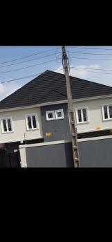 Newly Built Executive 4 Bedroom Duplex, Magodo Phase 1 Gra, Ikeja, Lagos, Semi-detached Duplex for Sale
