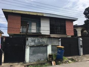 3 Bedroom Wing of Duplex with 2 Rooms Bq, Adeyinka Street, Ilupeju, Lagos, Semi-detached Bungalow for Sale