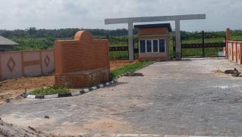 Plots of Land in a Secured Estate, Eleko, Ibeju Lekki, Lagos, Mixed-use Land for Sale