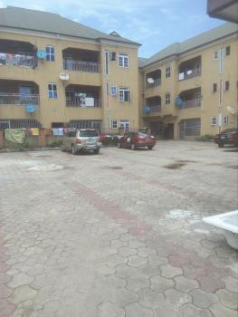 a Standard 2 Bedroom Flat with Decent Facilities, Rukpokwu, Port Harcourt, Rivers, Flat for Rent